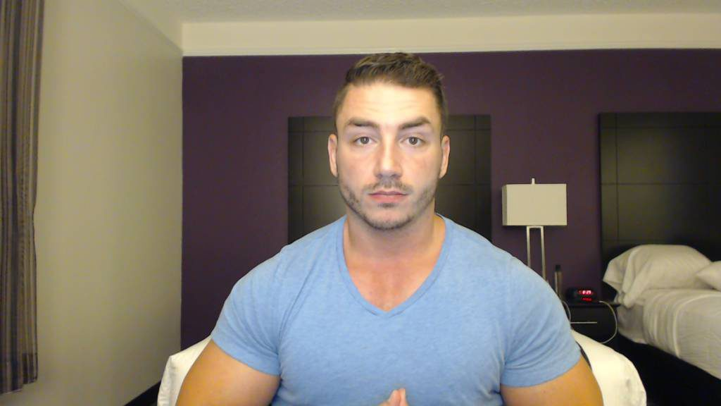 Ask Marc – Advice For Talking To Hot Guys At The Gym Plus A Personal Hookup Story