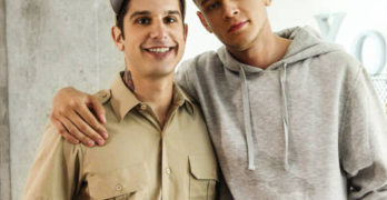 """Pierre Fitch Fucks Nikko Russo In """"Afternoon Delight"""""""
