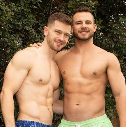Josh Fucks Deacon Bareback At Sean Cody and Some Cam News