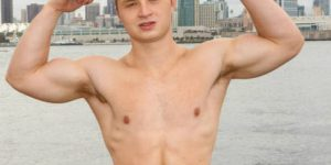 Meet Sean Cody's Newbie Miller