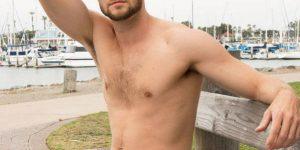 Meet Sean Cody's Kinky New Comer Kody