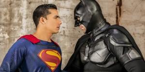 Batman Vs. Superman XXX