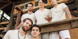 Will Braun ,Addison Graham, Brandon Moore, Colby Keller, Roman Todd - The Cult!