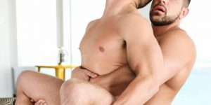 Jake Porter Is Teaching A Master Class On Bottoming
