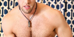 "Alex Mecum Fucks Beau Banks ""Hunting Beau"""