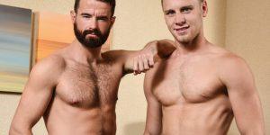 "Brandon Evans and Brendan Patrick - ""The Third Wheel"""