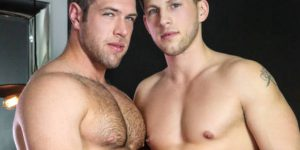 Alex Mecum and Roman Todd Flip Fuck
