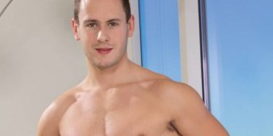 Brenner Bolton Bottoms For Theo Ford's Big Uncut Cock At Falcon!