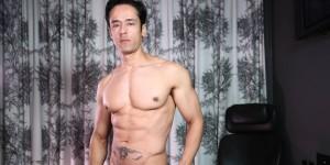 "Rafael Alencar Fucks Dimitri Kane - ""My Mom's New Husband"" Part 5"