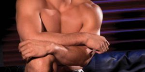 """Topher DiMaggio Bangs Ryan Rose In """"About Last Night"""""""