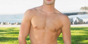 Chester - Sean Cody's Cute Newbie