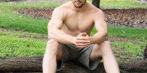 Meet Sean Cody's Cute New Model Tyson