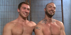 Connor Maguire Interrogates Pain Slut Jessie Colter At Bound Gods